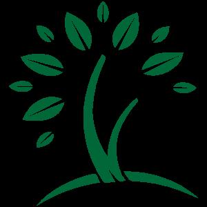 Vándorkert logó